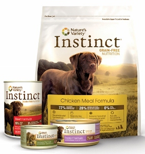 Natures Own Cat Food Amazon