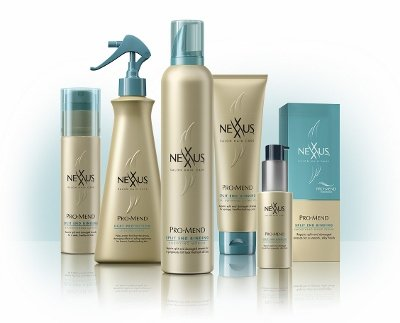 Nexxus Salon Hair Care ProMend