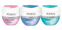 Pond's favorites from Mexico group.