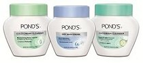 Pond's Classic Cream group.