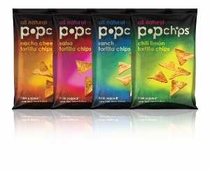 Variety Pack of Popchips
