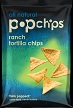 Bag of Popchips Ranch Tortilla Chips