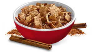 Quaker LIFE Cereal Cinnamon Flavor