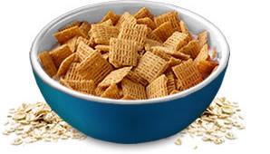 Quaker LIFE Cereal Original Flavor