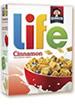 Quaker Life Cinnamon Flavor