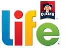 Quaker LIFE Cereal