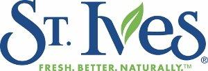 St. Ives logo.