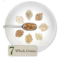 Kashi GOLEAN seven grains