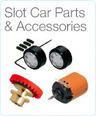Slot Car Accessories