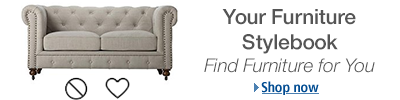 Your Furniture Stylebook: Find Furniture for You
