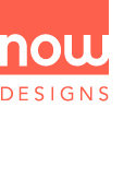 Now Designs logo