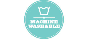 Machine Washable