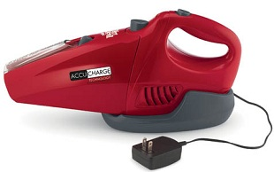 Dirt Devil AccuCharge Hand Vac