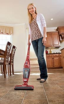Hoover Presto 2-in-1 Hand Vac and Stick Vac
