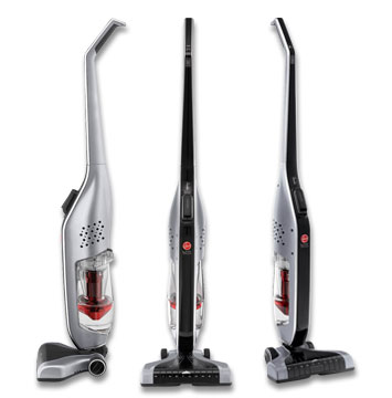 Platinum Collection LiNX Cordless Stick Vacuum