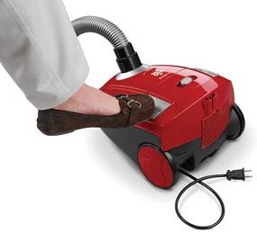 Dirt Devil Express Canister Vacuum