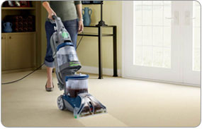 hoover maxextract all terrain carpet cleaner manual