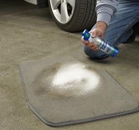 Nutek Green Carpet Cleaner