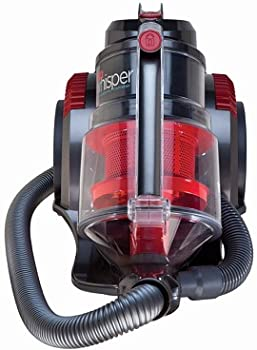 Hoover Canister