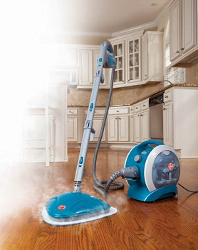 Hoover Steam