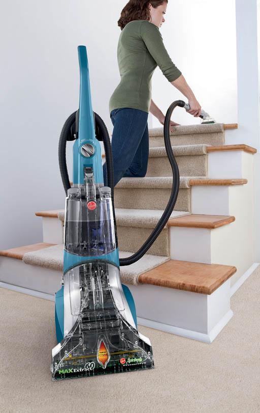hoover fh50220 max extract 60 pressure pro carpet deep cleaner fh50220 mrf 073502032039 ebay. Black Bedroom Furniture Sets. Home Design Ideas