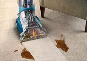 how to make carpet dry faster