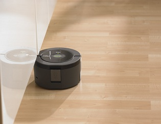 iRobot Scooba Robot Vacuum