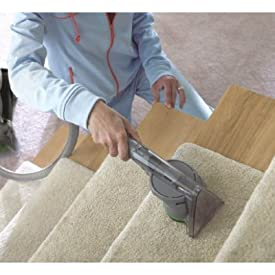 Hoover Steamvac Carpet Cleaner: Hoover MaxExtract Dual V ...