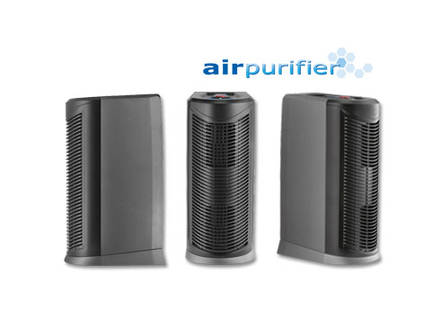 Hoover Air Purifier 100