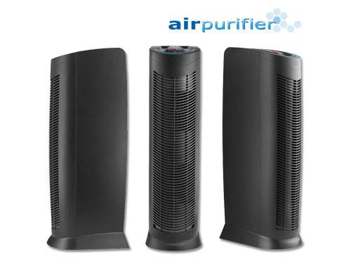 Hoover 胡佛 空气净化器WH10600C,$143.04(国内行货价格为¥3499)