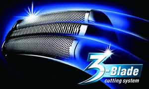 3-Blade(ARC3)