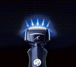 Panasonic ES-LF51-A Men's 4-Blade(ARC4) Shaving System with Nanotech Blades