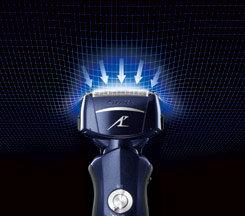 Panasonic ES-LF51-A Men's 4-Blade(ARC4) Shaving System with Nanotech Blades