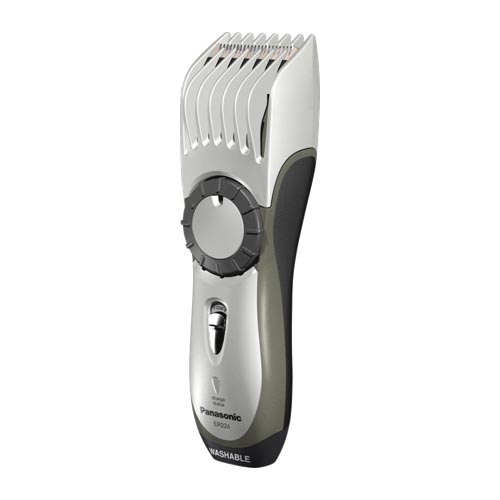 panasonic er224s all in one cordless hair and beard trimmer silver health. Black Bedroom Furniture Sets. Home Design Ideas