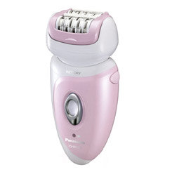 Panasonic ES-WD51-P Epiglide Ladies Wet Dry Washable Epilator