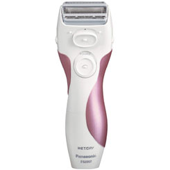 Panasonic ES2207P Close Curves rechargeable Wet/Dry Ladies Shaver