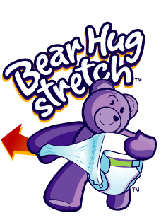 Help stop leaks with Bear Hug Stretch