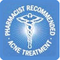 Pharmacist Recommended Icon