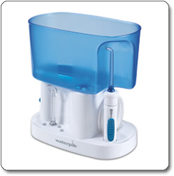 Waterpik Personal Waterflosser WP 60