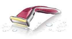 Schick Quattro for Women High Performance Razor, Packaging May Vary (1-Pack) Product Shot