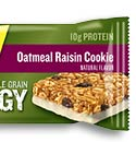 PowerBar Harvest Energy Bar, Oatmeal Raisin Cookie (Pack of 15)