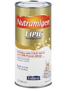 Enfamil Nutramigen 32-Fluid-Ounce Ready-to-Use