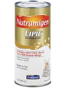 Enfamil Nutramigen 32-Fluid-Ounce Ready-to-Use