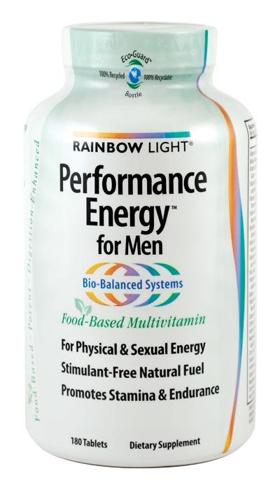Mens vitamins for energy