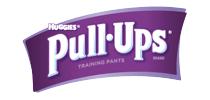 Pull-Ups logo