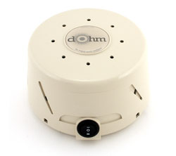 Marpac Dohm-DS Product Shot