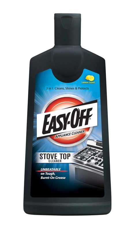 Amazon Com Easy Off Cooktop Cleaner Toggle 8 1 Ounce