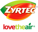 ZYRTEC Love the Air