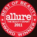 2011 Allure Best of Beauty Awards--Best in Cheap Thrills