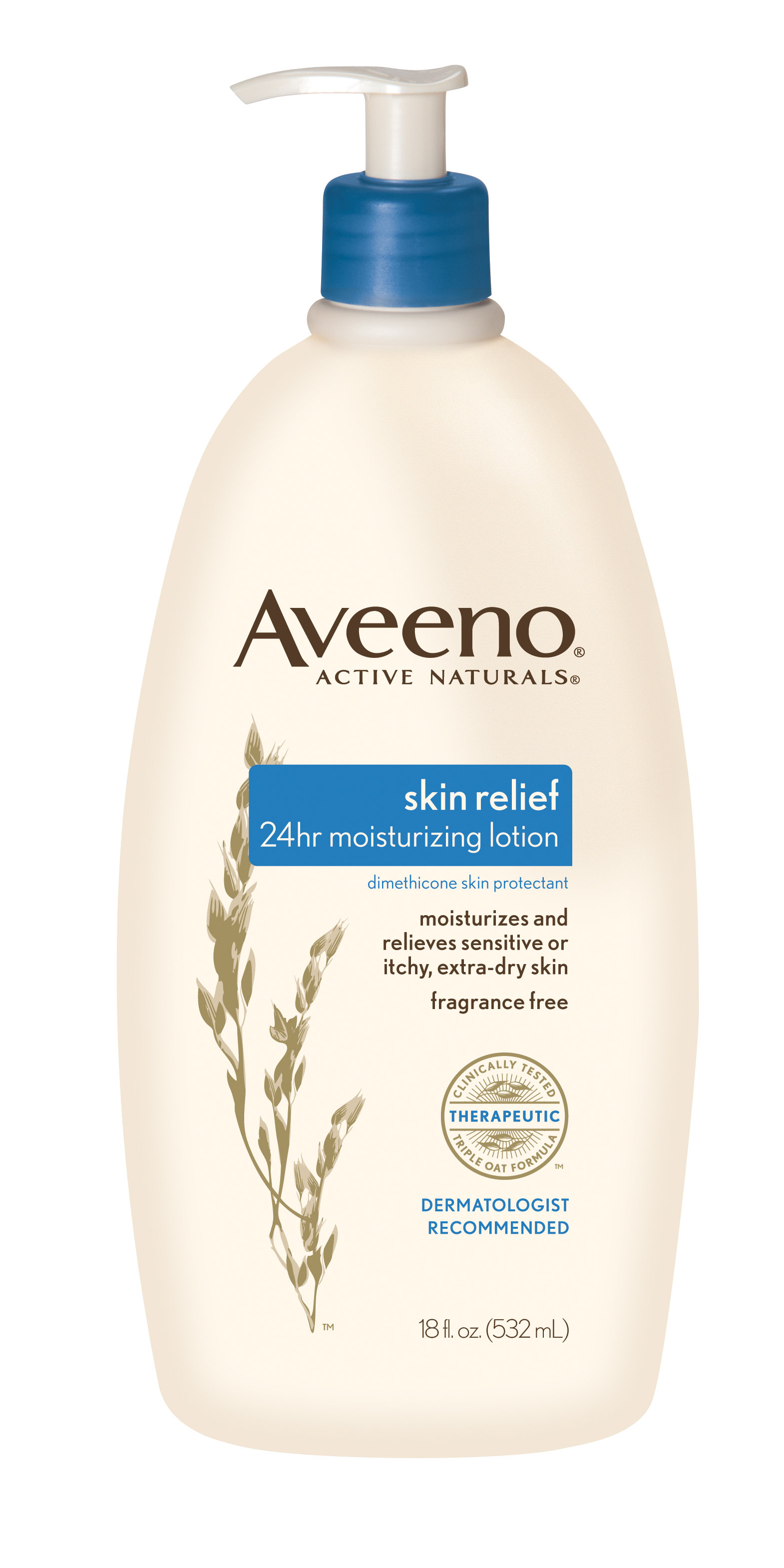 c26 B001E96LCM 1 s Aveeno Active Naturals Skin Relief Moisturizing Lotion with Soothing Oatmeal Essence, 18 Ounce Bottle